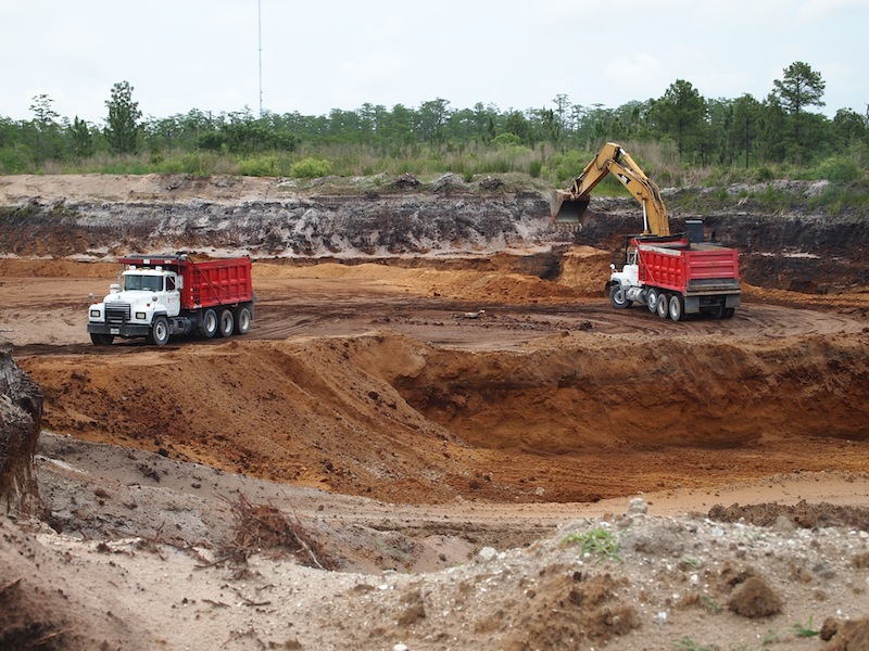 Windermere, FL Fill Dirt for sale